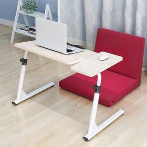 일상한조각 접이식 노트북 높이조절 좌식 책상