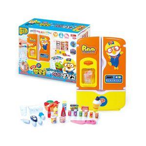 유아 장난감 냉장고 정리 슴관 감성 자극 놀이