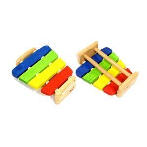 유아 어린이 유치원 장난감 음악 놀이 꼬마 실로폰