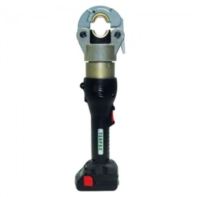 대진유압 충전식유압압착공구TBCP185 18V.