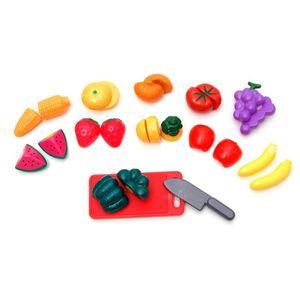 과일 야채 도마 세트 유아 생일 크리스마스 선물