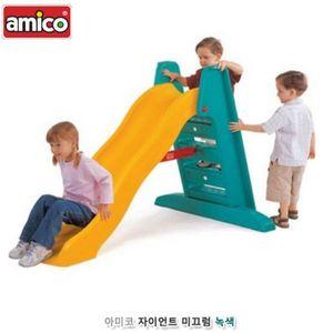 대형완구 아미코 자이언트 미끄럼틀 - 녹색