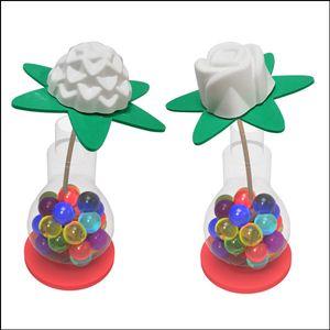 꽃병 석고 방향제 만들기 (6인용)