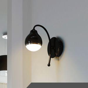 아인 1등 LED 벽등 (LED5W 블랙/화이트)