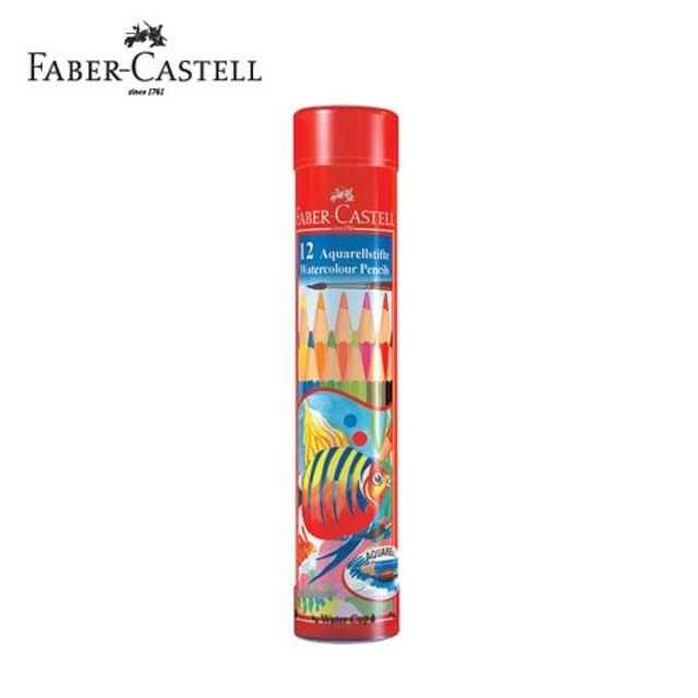 수채색연필 라운드 12색 미술학용품