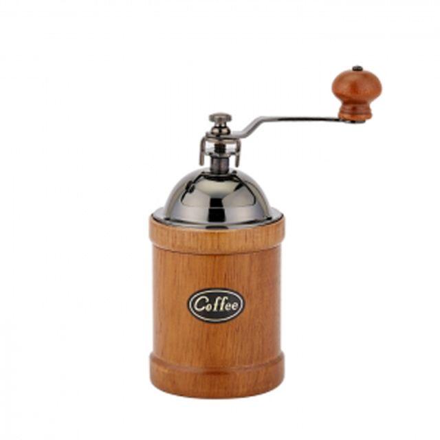 휴대용 커피그라인더 미니핸드밀 원두분쇄 커피분쇄기