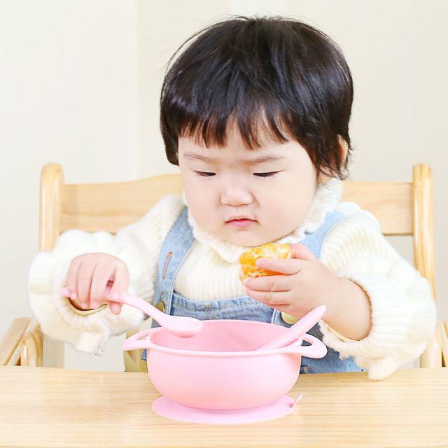 [해외] 주방용품 식판 릇 짚 그릇 먹는 법 배우기