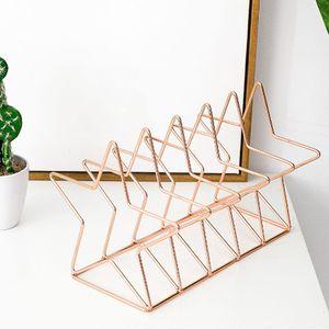 책상용 책꽂이 작은 탁상용 공간활용 사무실서류정리