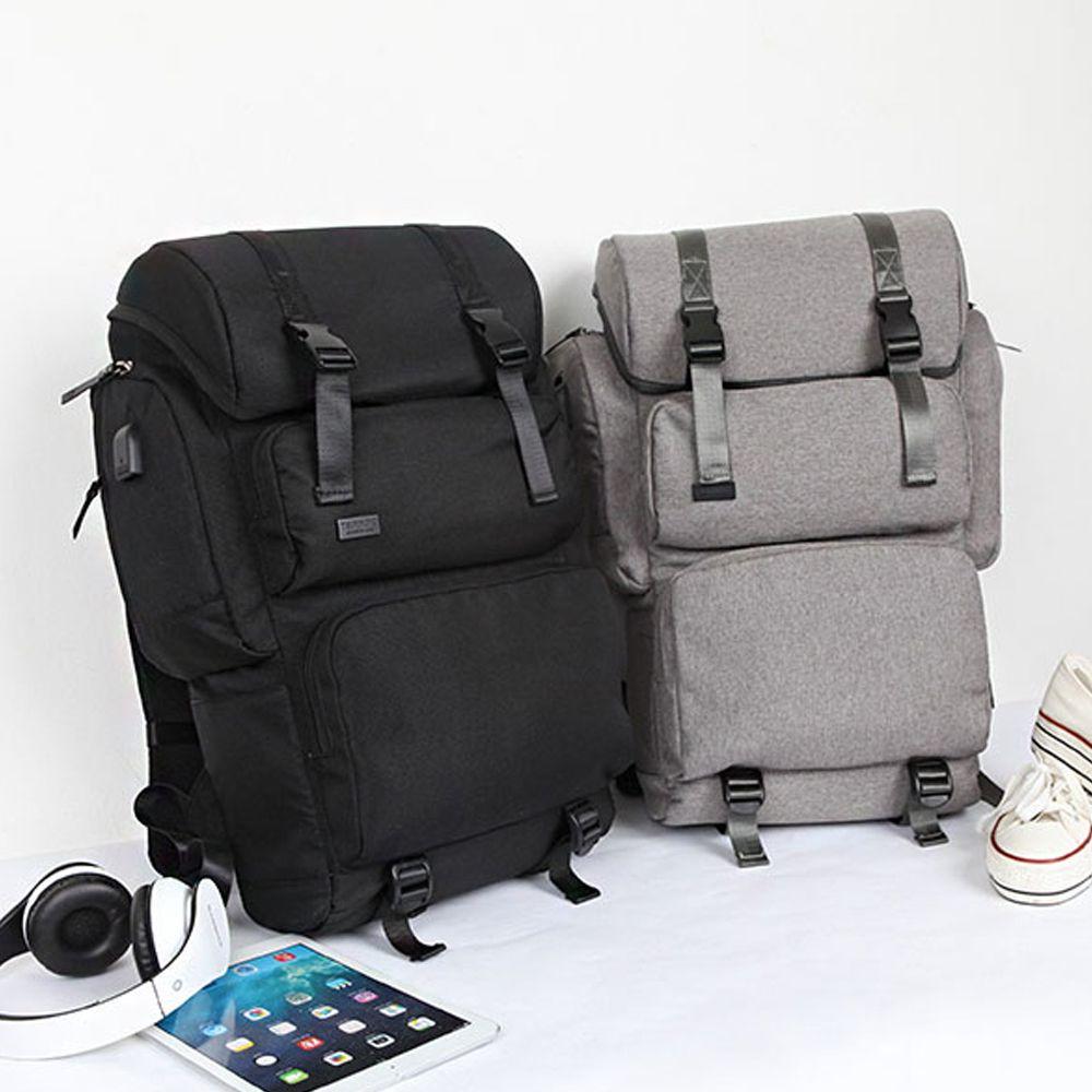 가벼운 여행용 백팩 빅사이즈 트레킹 캐주얼 패션가방