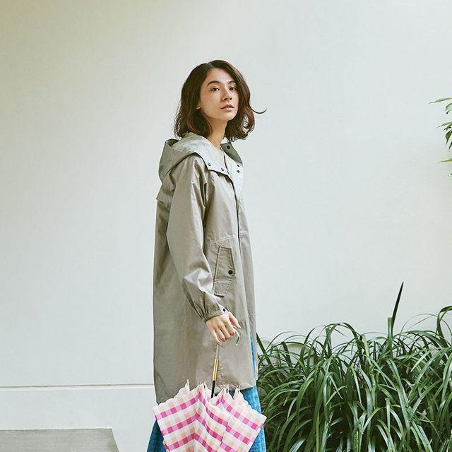 [해외] 패션소품 양산 방수 방풍 이 긴 손잡이 우산