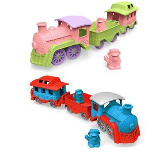 어린이 장난감 작동 완구 어린이날 선물 기차 놀이