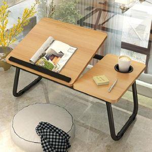 베드트레이 노트북 높이조절 좌식 책상 테이블