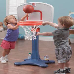 어린이 스포츠 완구 장난감 놀이 주니어 농구대 선물
