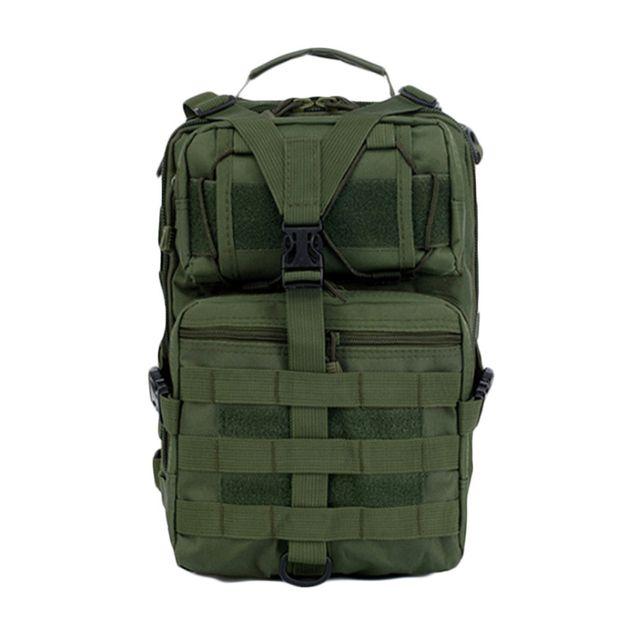 남자 전술 크로스백 밀리터리 낚시 바디백 패션 가방