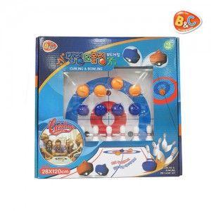 어린이게임 컬링 볼링 장난감 보드게임 가족놀이
