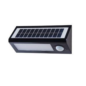 대용량 LED태양광센서등 조명등 모션감지 벽등 태양열