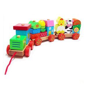 유아 장난감 완구 동물농장 기차놀이 어린이날 선물