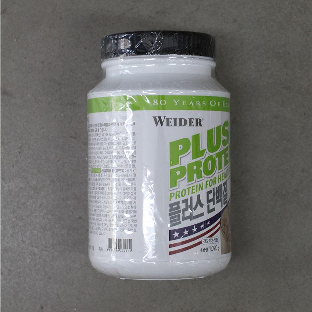 W2CD048Weider 플러스 프로틴 단백질 1.02kg 1개,단백질가루,단백질파우더,프로틴파우더