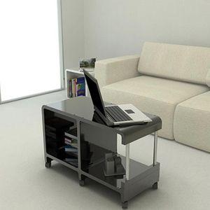 거실 커피 소파 테이블 모던 노트북 티 간이 탁자