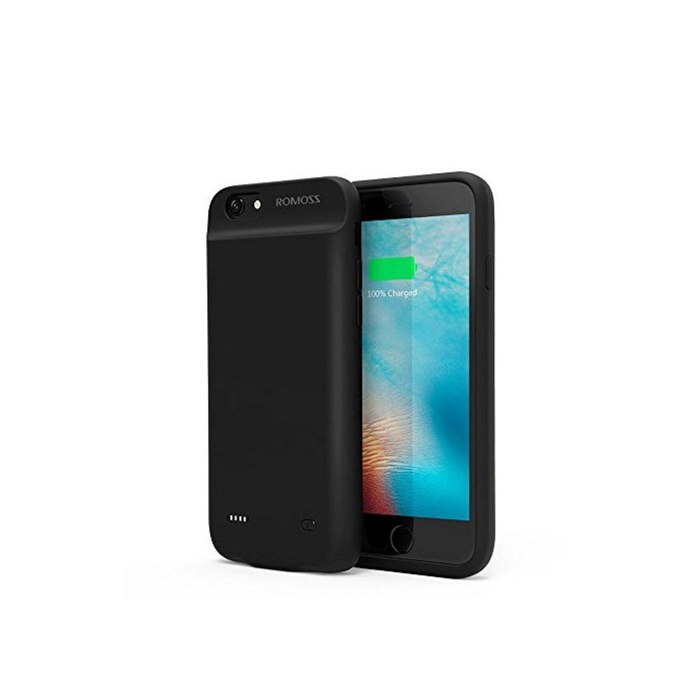 [더산직구]아이폰 6 6s 배터리 케이스 ROMOSS 2800mAh 휴대용/ 영업일기준 5~15일