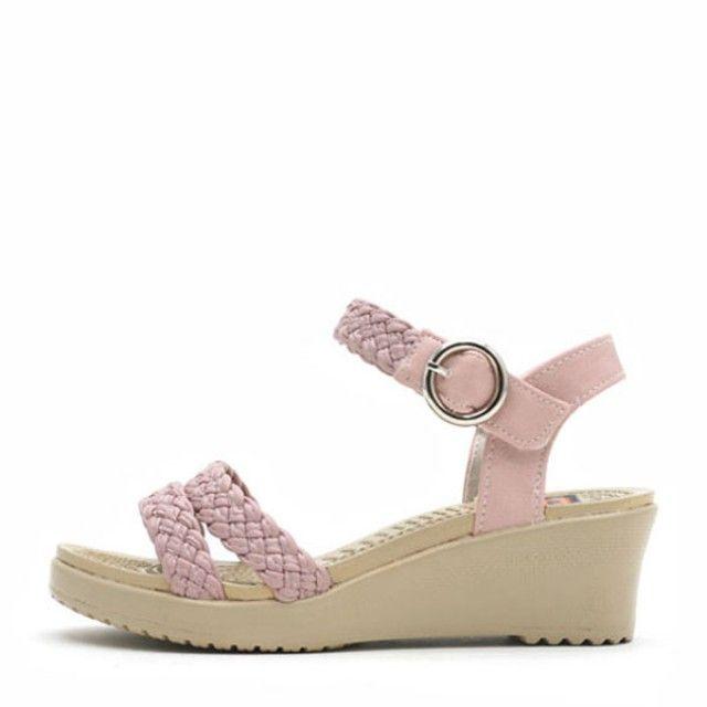 【韩国直邮】女士风格凉鞋