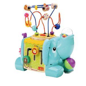 완구 탑브라이트 5in1 코끼리 액티비티 큐브