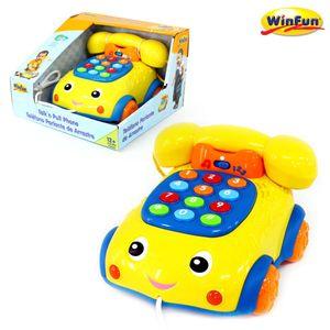 윈펀 말하는 아기전화기 (066301)