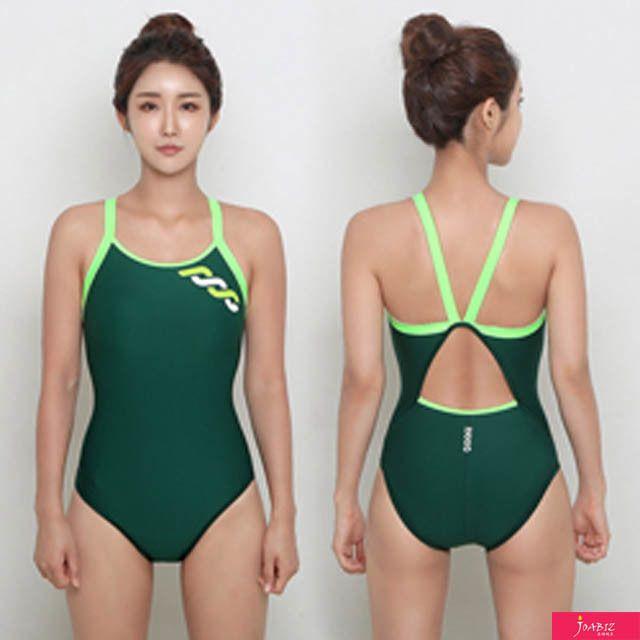 SDM WRT1183 탄탄이 여자 일반용 수영복 수영용품