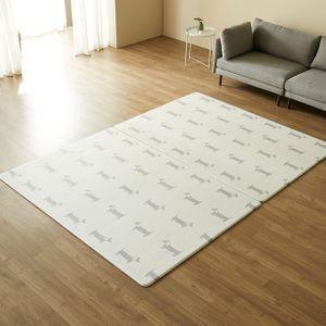놀이방 아이 유아 바닥 매트 거실 PVC 층간소음 방지