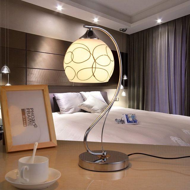 [해외] 인테리어 스텐드 조명 에너지 절약 램프