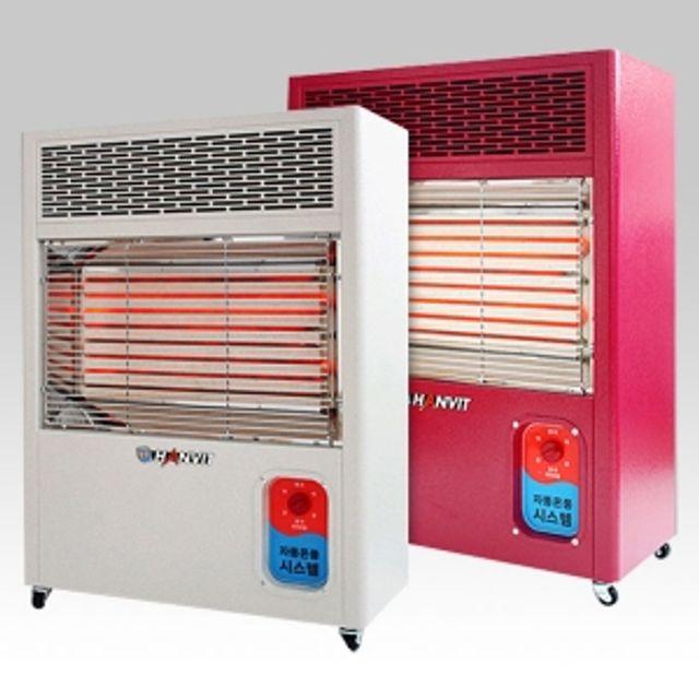 원적외선 전기온풍기 HV-5200