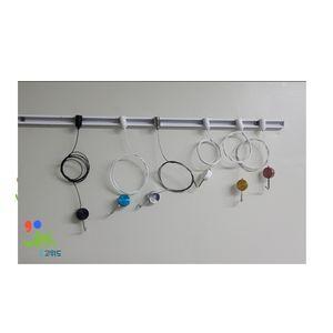 (고위드) 액자걸이 잠수함포인트(6종)레일1m set