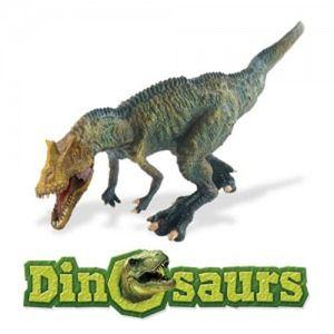 공룡피규어 수집품 완구 다이노소어 알로사우르스