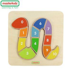 마스터키즈 뉴 숫자뱀퍼즐