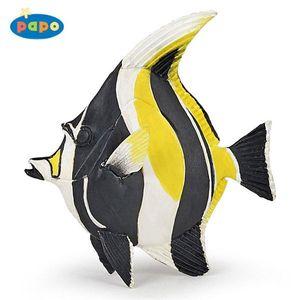 파포 (해양동물 모형완구) 무어리쉬 아이돌 (56026)