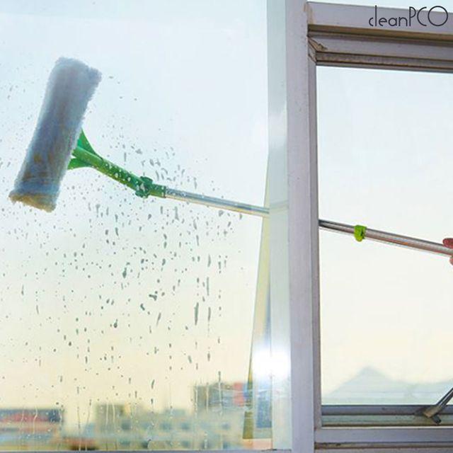 창문닦이 접이식유리청소 창문 욕실 차량 다용도청소