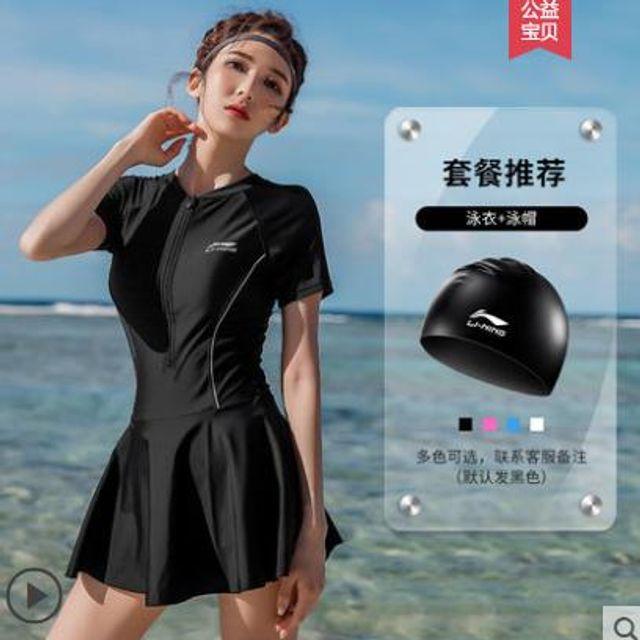 [해외] 비키니 여성수영복 날씬블라우스4
