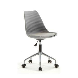 책상 사무실 의자 인테리어 서재 체어 이동식