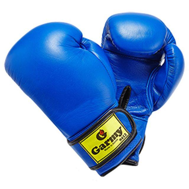 가미 연습용 권투글러브-12-14-16 94xx 블루
