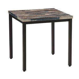 카페 원룸 식탁 책상 다용도 티테이블 입식 테이블