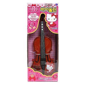 바니 헬로키티 바이올린(71633)