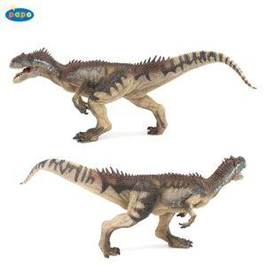 파포 (공룡모형완구) New 알로사우루스 (55078)