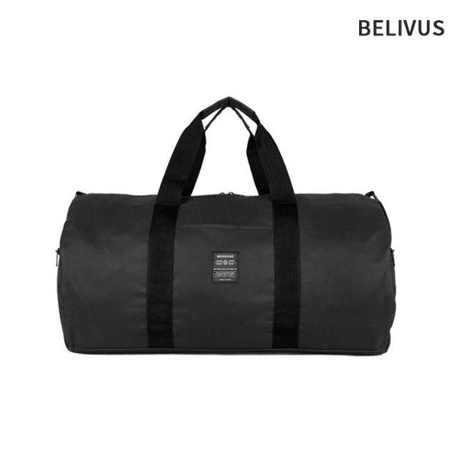 W 빌리버스 남성 보스턴백 BBR010 여행용 가방 토트백