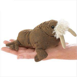 아이 선물 손가락 바다 코끼리 어린이 교구 완구