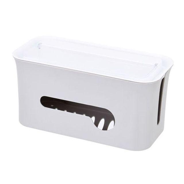 [더산직구]케이블 하우징 상자 OC/ 배송기간 영업일기준 7~15일