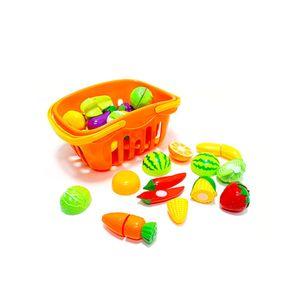 어린이집 놀이 교구 해피 과일 야채 썰기 어린이날