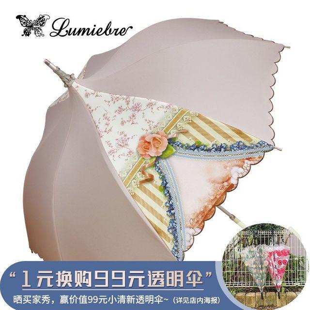 [해외] 패션소품 양산 방수 방풍 2-17019-01