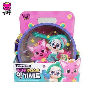 아이존 핑크퐁 악기세트