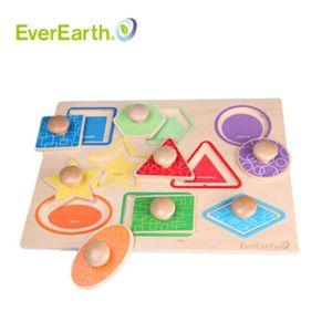 에버어쓰 도형꼭지퍼즐 (33301)