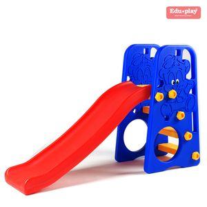 놀이친구 미끄럼틀 실내 유아 대형 아기 아동 장난감